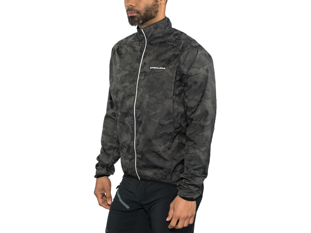 Endura LumiJak II Jas Heren, black